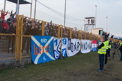Inter - Rijeka 1:2 (26.02.2017.)