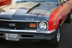 LT3B7626 (Adam Is A D.j.) Tags: هلا فبراير chevrolet ss nova ford thunder classic cars ride