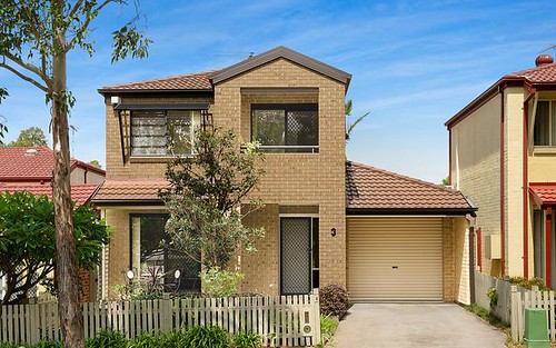 3 Ashwood Street, Parklea NSW