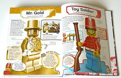 LEGO Minifigures Character Encyclopedia 07 (noriart) Tags: lego character encyclopedia minifigures