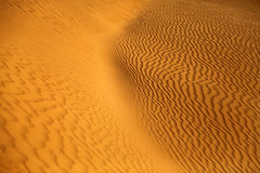 (Anne Bloom/one love) Tags: abstract sahara sand morocco serene stillness soothing ergchebbi oceanofsand