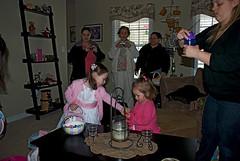 image (ricomandog) Tags: home easter mom gina m linda r 2009