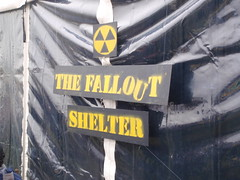 Fallout shelter (Cole Vassiliou) Tags: cole radiation nuclear australia bunker fantasy disaster scifi hazzard writer poison zombies author zone fallout lithgow ironfest hazzardous vassiliou colevassiliou