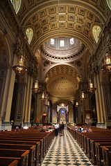 IMGL0092 (komissarov_a) Tags: red philadelphia church glass beautiful architecture facade canon franklin catholic cathedral roman head basilica streetphotography structure stained altar chapels organ dome lebrun 5d benjamin vaulted ornate m3 oversized saintpaul proportion majestic rgb sanctuary impressive brownstone largest confession  saintpeter apse palladian mahoney mark3 reminiscent archdiocese    tornatore eminent outstandingly notman  antiquemarble            komissarova architecturallyperfect marianomuller