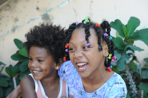 children of puerto plata, dom. republic