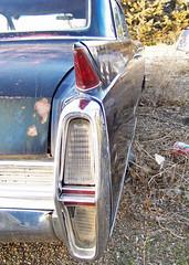 1964 Cadillac Fleetwood Seriers 60 4 Door Hardtop