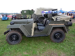 "GAZ-67B (4) • <a style=""font-size:0.8em;"" href=""http://www.flickr.com/photos/81723459@N04/9408553754/"" target=""_blank"">View on Flickr</a>"