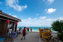 萬座毛 Rizzan Sea Park Hotel Tancha Bay-Okinawa Japan (J.D Chen ♂) Tags: trip travel blue sea vacation japan island nikon tour 日本 nippon okinawa backpacker f28 d800 沖繩 萬座毛 1424 nikonnanocrystalcoat rizzanseaparkhoteltanchabay