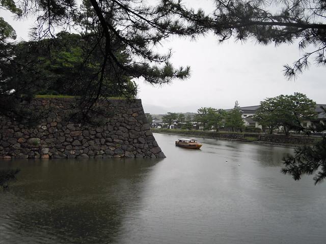 松江城 (堀川めぐり)|松江堀川遊覧船 ぐるっと松江 堀川めぐり