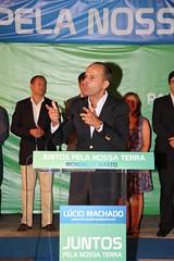 Lúcio Machado- Mondim de Basto