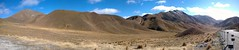 somewhere in new zealand (sixthofdecember) Tags: travel newzealand panorama mountain mountains nature outside nokia mountainrange nokialumia lumia920