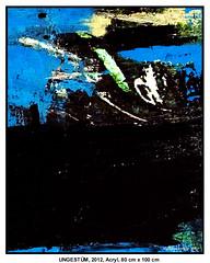 UNGESTÜM (CHRISTIAN DAMERIUS - KUNSTGALERIE HAMBURG) Tags: orange berlin rot silhouette modern strand deutschland see licht stillleben dock gesicht meer wasser foto fenster räume hamburg herbst felder wolken haus technik blumen porträt menschen container gelb stadt grün blau ufer hafen fluss landungsbrücken wald nordsee bäume ostsee schatten spiegelung schwarz elbe horizont bilder schiffe ausstellung 2012 schleswigholstein figuren frühling landschaften dunkelheit wellen häuser kräne rapsfelder fläche acrylbilder hamburgermichel realistisch 2013 nordart acrylmalerei expressionistisch acrylgemälde auftragsmalerei bilderwerk auftragsbilder kunstausschreibungen kunstwettbewerbe galerienhamburg cdamerius malereihamburg
