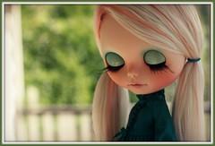 Linda's girl