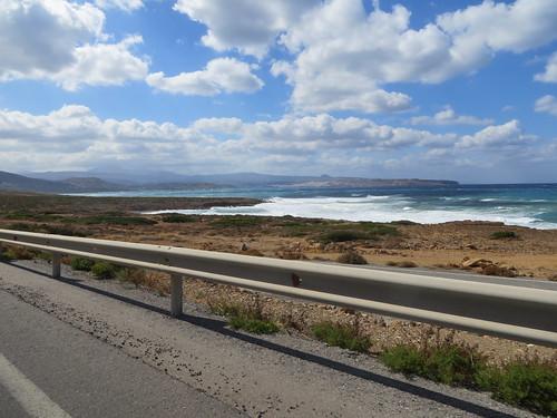 Crete, Oct 2013