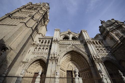 Catedral Santa María de Toledo_7