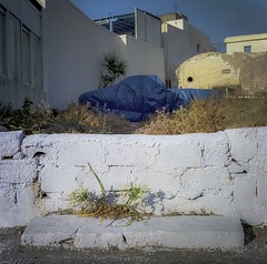 welcome to the machine ((Antonio Mariotti)) Tags: film rolleiflex fuji greece grecia 400 welcome provia 75mmf35 epsonv700