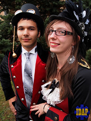 PA199110 (IDAPhotography at Thee-Gartisan Works) Tags: anime manchester cosplay nh convention another aac steampunk