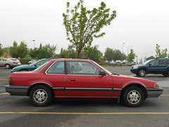vintage classic 1980's honda prelude car (695129) Tags: auto old original classic sports car sport japan vancouver vintage washington 1982 automobile nw pacific 1987 side 80s 1984 second vehicle wa parked 1983 eighties 1986 1980s 1985 85 86 83 coupe generation 82 87 84