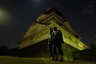大阪城cwm