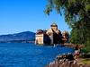 El Castillo (Jesus_l) Tags: europa suiza lagoleman jesusl castillodechillón