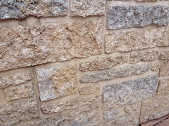 21 - Stone Wall