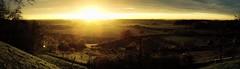 the morning. (t.basel) Tags: morning november light panorama sun sunrise studio nokia creative sonne 1020 lumia