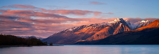 Glenorchy Sunrise | Glenorchy, New Zealand