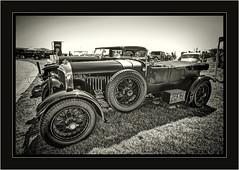 1929 Bentley 4.5 Litre Tourer (dmentd) Tags: bentley 1929 tourer hss 45litre sliderssunday