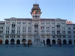 Municipio di Trieste