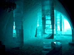 mjhfj (lüdia) Tags: cold art ice sweden lapland kiruna icehotel coldness