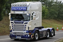 Shaun Burton Scania R620 R620 SBT (truck_photos) Tags: