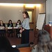 January 2014 Training Session Emerge California