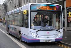 First Aberdeen - 67785 - SN13CMV (Transport Photos UK) Tags: transportphotosuk adamnicholson coach nikond3000 vehicle first firstgroup bus firstbus alexanderdennis dennis adamnicholsontransport photos uk transport