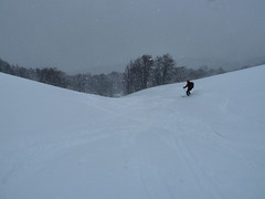 Scialpinismo Velino - Monte Puzzillo