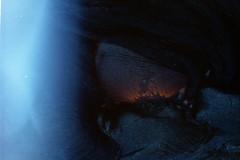 Lava (Tom Brune) Tags: 2 film 35mm lava fuji burn stx pahoehoe