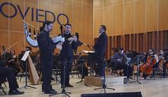 "Gaita asturiana, Voz & Orquesta <a style=""margin-left:10px; font-size:0.8em;"" href=""http://www.flickr.com/photos/60002574@N04/12548031345/"" target=""_blank"">@flickr</a>"