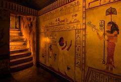 Sallah's Way (atenpo) Tags: california ca museum tomb egypt sanjose replica egyptian rosicrucian amorc ancientmysticalorderrosaecrucis