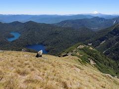 Vista Huerquehue (Mono Andes) Tags: chile andes parquenacional chilecentral parquenacionalhuerquehue volcánllaima fotocumbre
