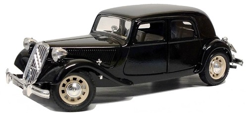 Burago Citroën 15 1938