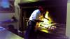 Grillmeister im Obertor Grill-Restaurant (travelmemo.com) Tags: restaurant schweiz ch lenzerheide graubünden skigebiet obertor grillrestaurant parpan httpbitlypjwv18