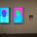 MTV REDEFINE 2014 - Michael Craig-Martin