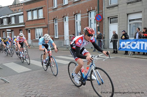 Herman Vanspringels Diamond 2014 (64)