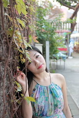 IMG_8875 (Jackk Miao) Tags: portrait people woman girl beauty female canon hair movie asian model asia outdoor chinese story miao  taiwanese flightattendant     jackk  portraitphotography    550d   canoneos550d eos550d rebelt2i kissx4 digitalrebelt2i canoneoskissx4 jackkmiao jackmiao eoskissdigitalx4