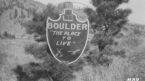 Photo - Boulder the Place to Live
