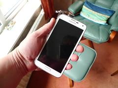 2014 0411 033 (LDLUX4) Demelza being unpacked (Samsung Galaxy S5) (Lucy Melford) Tags: lucy samsung galaxy demelza s5 leicadlux4