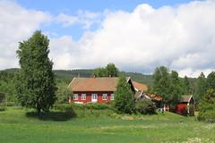 IMG_6075 Farm, Maridalen, rural Oslo (boaski) Tags: oslo norway norge norden skandinavien norwegen noruega nordic scandinavia norvege maridalen noorwegen norwegia