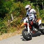 Jean-Louis Colonna-Cesari, KTM 450SMR thumbnail