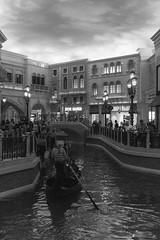 Venetian @Strip
