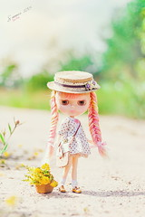 My new girl Star Pink!)