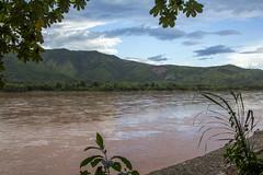 rivier (surinamevakantiehuisje) Tags: peru amazone nevelwoud